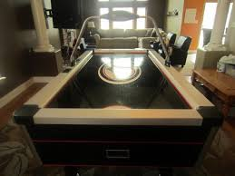 Arctic Wind Air Hockey Table by Easton Air Hockey Table Stuff For The New Place Pinterest