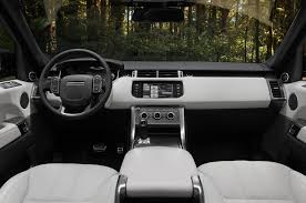 original range rover interior refreshing or revolting 2014 range rover sport
