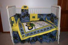 Denim Crib Bedding Crib Bedding Nursery Set Made W Pittsburgh Steelers Fabric Ebay
