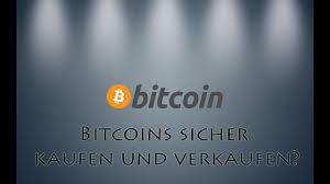 Verkaufen Kaufen Bitcoin Wallet Sicher Aus Deutschland Kaufen Und Verkaufen Youtube