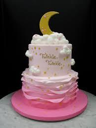 girl cake twinkle twinkle baby girl cake all cakes