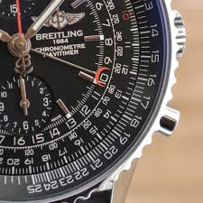 bentley breitling clock breitling navitimer 1884 limited edition boxed with papers from