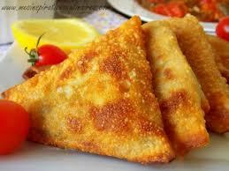 recette de cuisine simple et rapide bourek au thon facile rapide le cuisine de samar