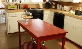 kitchen islands ontario 100 build a kitchen island how to create a raised bar in
