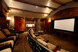 stylish design ideas home theater decor accessories