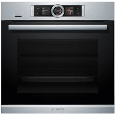 bosch hbe5452uc 24 inch 500 series wall oven with home connect