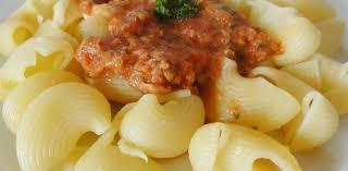 cuisine pates pâtes sauce au thon à la provencale de cuisine aux fourneaux