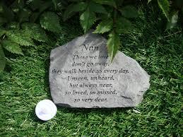 nan nanna nanny special memorials