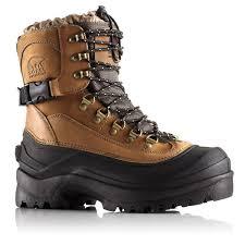 British Flag Boots Sorel Men U0027s Conquest Boots