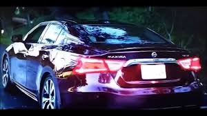 nissan maxima youtube 2015 official production 8th generation 2016 nissan maxima released 2