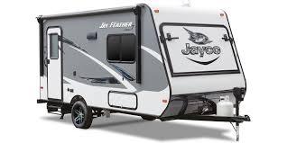 jayco ultra light travel trailers 2016 jay feather 7 travel trailers jayco inc