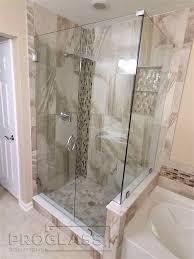 23 Shower Door Shower Door 90 Degree Pro Glass