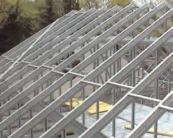 light gauge steel deck framing your source for complete light gauge steel truss systems