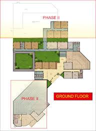 Dormitory Floor Plans by Chetna Chetna For Special Children