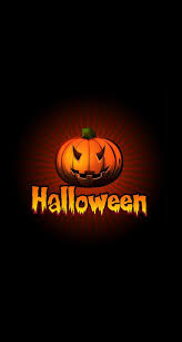 happy halloween happy halloween trick or treat and stay