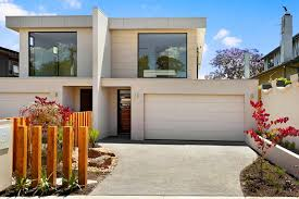 townhouse designs townhouse designs bayside melbourne blint design construction
