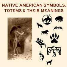 totem animals their meanings legends of america