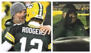 a thanksgiving for the ages packers bears favre