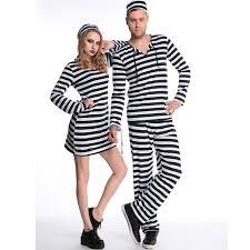 prisoner costume purim costumes women men scary prisoner