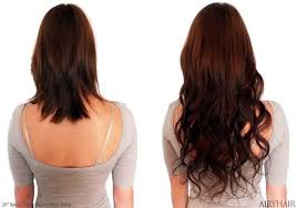 real hair extensions clip in buy cheap remy clip in extensions airyhair