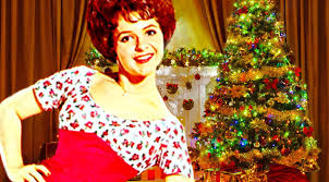 get in the christmas spirit with brenda lee u0027s u0027rockin around the