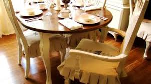 Dining Table Chair Cover Breathtaking Dining Room Cover Chair Opulent Ideas Dining