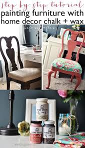 Folk Art Home Decor Chalk Paint 512 Best Chalk Paint Home Decor Images On Pinterest Furniture