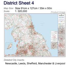 Liverpool England Map by Northern England Newcastle Upon Tyne Leeds Manchester