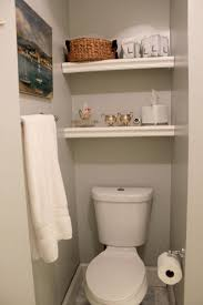 Bathroom Storage Ideas Pinterest by Bathroom Over The Toilet Storage Target Bathroom Shelf Ideas