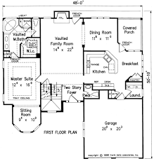 builder floor plans barrymore house floor plan frank betz associates
