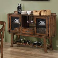 sideboards stunning buffet wine cabinet sideboard cabinet dining