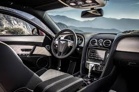 bentley flying spur 2017 official 2017 bentley flying spur v8 s gtspirit