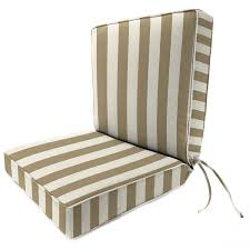 decorating using comfy sunbrella deep seat cushions for lovely