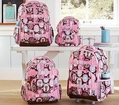 Pottery Barn Mackenzie Backpack 60 Best Backpacks Images On Pinterest Backpacks Armours And