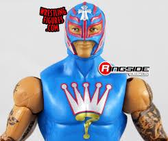 Wwe Sin Halloween Costume Sin U0026 Rey Mysterio Wwe Battle Packs 22 Ringside Collectibles