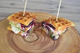 thanksgiving waffle black point inn