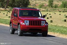 jeep liberty 2015 jeep liberty 2015 red image 133