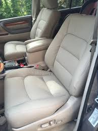 lexus gx470 memphis tn ok another leather seat thread i think i u0027m going to order these