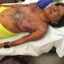 why i wanted to get my tattooed juanita williams survivor