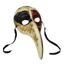 venetian bird mask velvet venetian bird mask walmart