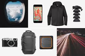 travel essentials images Connecting flights 25 travel essentials for men hiconsumption jpg