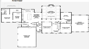 home floor plans with basketball court