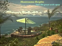 montezuma heights xtreme ocean view unique 2500 sqft 250 m2 art