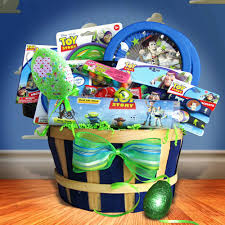 easter gifts for boys gift basket 4 kids