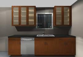 small kitchen design ikea ikea galley kitchen designs makeover a walk all home design