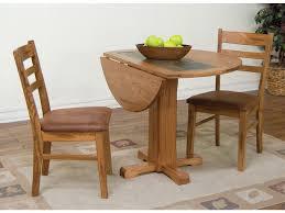 slate dining room table sunny designs dining room sedona drop leaf table with slate 1223ro