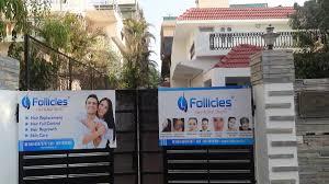 follicles hair u0026 skin studio hair loss clinic in hyderabad