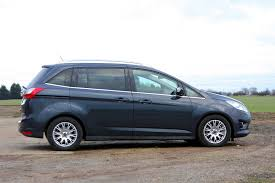 ford grand c max estate review 2010 parkers