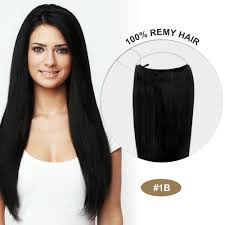 secret hair extensions black 1b flip in human hair extension secret hair 100g