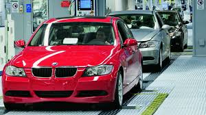 bmw manufacturing plant in india bmw 3 series e90 production in chennai india